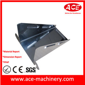 OEM CNC Stampings of Sheet Metal Fabrication pictures & photos