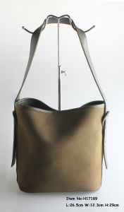 New Design, Simple Women Handbags pictures & photos
