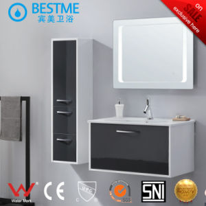Best Price Sanitary Ware Bathroom Wall Cabinet (BY-X7092) pictures & photos