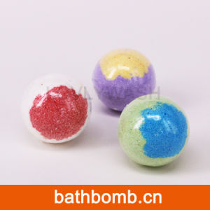 Hotel Private Label Bubble Bath Salts Bath Bombs with Gift pictures & photos