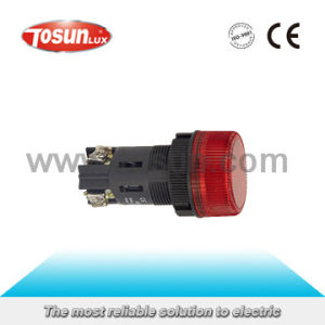 Momentary Latching Industrial Pushbutton Switch pictures & photos