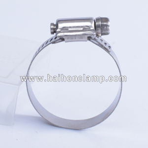 14.2mm Bandwidth American Type Hose Clamp pictures & photos