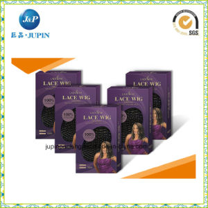 Custom Design Kraft Paper Box for Cosmetic (JP-box030) pictures & photos