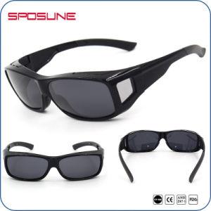 China Factory Fashion Polarized Lenses Fogskin Style Sunglasses pictures & photos