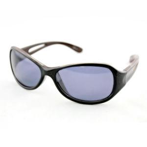 Women Sport Sunglasses with FDA (91005)