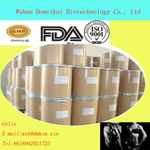 Top Quality Pharmaceutical Chemical Trenbolone Acetate Steriods Powder Profile and Cycle pictures & photos