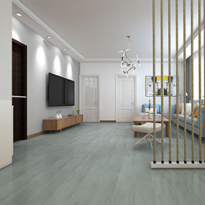 WPC Floor/Spc Floor/Vinyl Flooring with Click pictures & photos