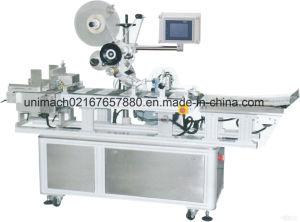 High Precision Surface Labeler for Bottle pictures & photos
