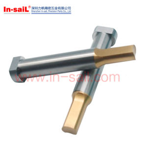 CNC Turing Part Ejector Pin pictures & photos