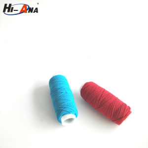 Hot Products Custom Design Top Quality Rubber Elastic Thread pictures & photos