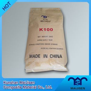 Processing Aid for WPC PVC Foam Board, Foaming Regulator K400 pictures & photos