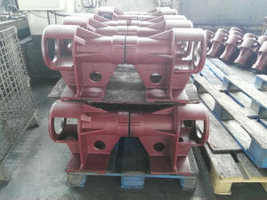 Casting Part Lost Wax Casting Machinery Part pictures & photos