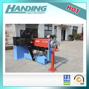 China Manufacturer Plastic Extruder Machine Sale pictures & photos