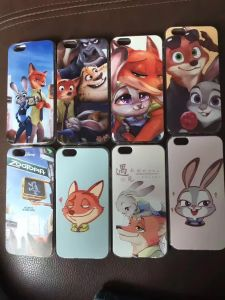 Murphy-Jet Digital Cell Phone Case Printing Machine UV Flatbed Printer pictures & photos