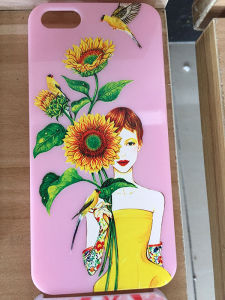 A3 UV Flatbed Printer From China Factory pictures & photos