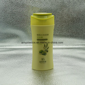 Eco-Friendly Plastic Empty Cosmetic Shampoo & Shower Gels Bottle pictures & photos