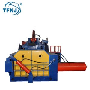 China Manufacturer Make to Order Ferrous Compress Iron Recycling Machine pictures & photos