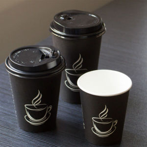 Special Design 9oz PE Coated Cup Paper for Hot Drink Cup pictures & photos