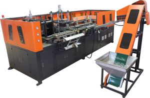 11000bph High Speed Fully Automatic Pet Blowing Making Machine pictures & photos