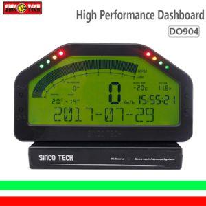 Multi Function Combination Gauge Race Dash Board Digital Dash Display (904) pictures & photos