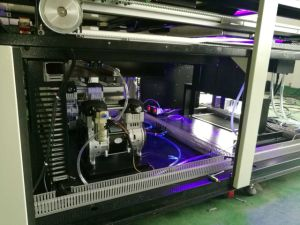 UV-LED Exposure Machine with Ce-Certificate for Fr4 pictures & photos