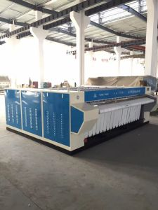 Hospital Flatwork Ironer Price for Sale pictures & photos