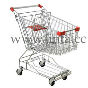 Top Quality Factory Competitive Price Trolley Cart (JT-E10) pictures & photos
