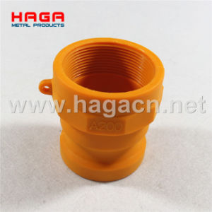 Nylon Cam Groove Camlock Coupling in Type a pictures & photos