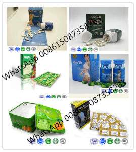 Xtreme Gold Slimming Weight Loss Slimming Capsules pictures & photos