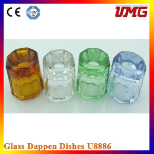Wholesale Medical Supplies Glass Dappen Dishes pictures & photos