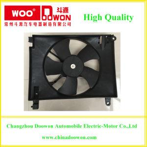 Radiator Cooling Fan / Car Cooling Fan / Ventilador Do Radiador for Chevrolet Lova Aveo 96536521