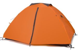Double Skin Camping Tent Beach Tent for 2 Persons (LGT14008)