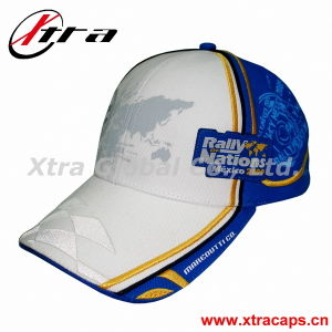 Rally Racing Cap (XT-R021) pictures & photos