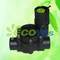 AV 24V Water Irrigation Solenoid Valve (HT6701) pictures & photos