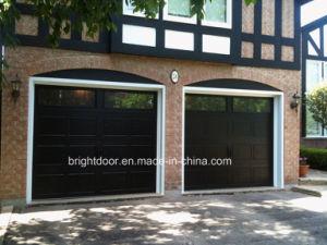 Black Garage Doors, Garage Door Dimensions pictures & photos