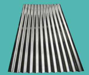 Aluminum Corrugated Sheet Sine Wave / V18-76-840 pictures & photos