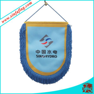 Promotion Pennant Banner/Mini Banner pictures & photos