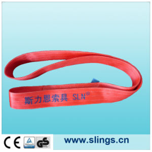 2017 Good Quality Webbing Sling (HEAVY ENDLESS TYPE) pictures & photos