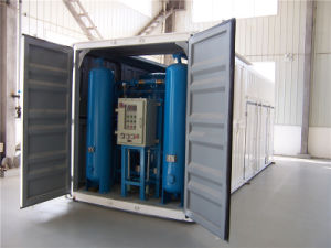 Factory Price Containerized Oxygen Generator pictures & photos