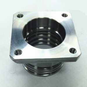 Petrol Line Fitting CNC Machining Turning Parts Custom Service pictures & photos