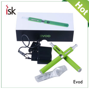 Isk Electric Cigarette Kanger Evod Kit with Evod Atomizer