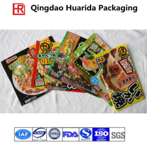 Customized Gravure Printing Frozen Food Packaging Bag pictures & photos