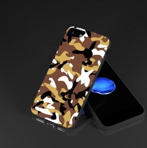 Mobile Phone Case Camouflage Mobile Phone Shell for iPhone7/iPhone7plus Case pictures & photos