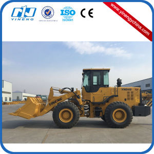 Yn946 Wheel Loader Designed for Irpzl40 Zf pictures & photos