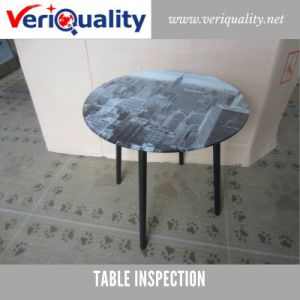Reliable Quality Control Inspection Service for Table at Zhangzhou, Fujian pictures & photos