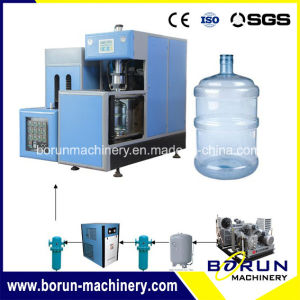 High Standard 5 Gallon Water Bottle Blower / Bottle Making Machine pictures & photos
