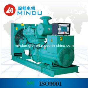 20kw-200kw Cumins Diesel Generator (GF3) pictures & photos