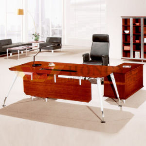Elegant and Fashion Office Table and Chair Price Competitive (HY-D9320) pictures & photos