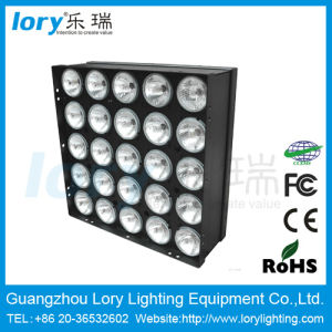 25 Heads LED Matrix Light