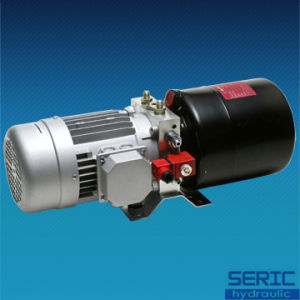 Hydraulic Power Units, Hydraulic Power Pack for Dump Truck pictures & photos